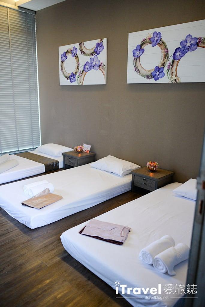 《蘇梅島SPA按摩》Let's Relax Spa:首推芳草熱石按摩療程