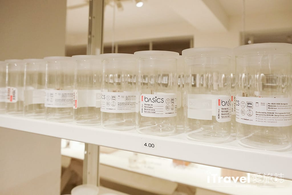 《法蘭克福購物血拼》Bodum餐廚用品專賣店:丹麥設計品牌