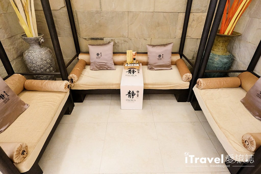 《曼谷SPA療程推薦》靜Diora SPA:奇隆站高評價泰式按摩