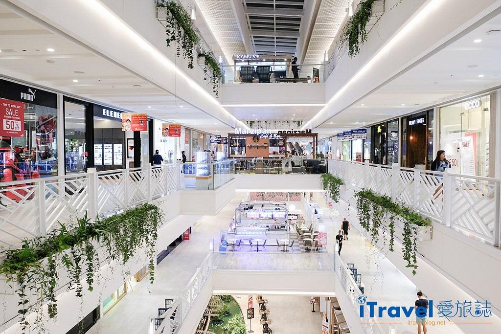 《華欣購物商場》BlúPort Resort Mall:華欣綜合生活購物商城