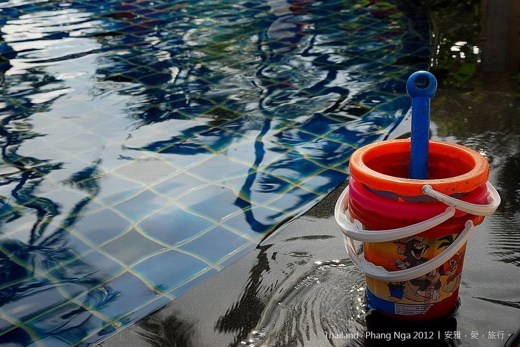 《柯叻飯店推薦》Ramada Khao Lak Resort:適合親子旅遊入住的華美達考拉克度假村