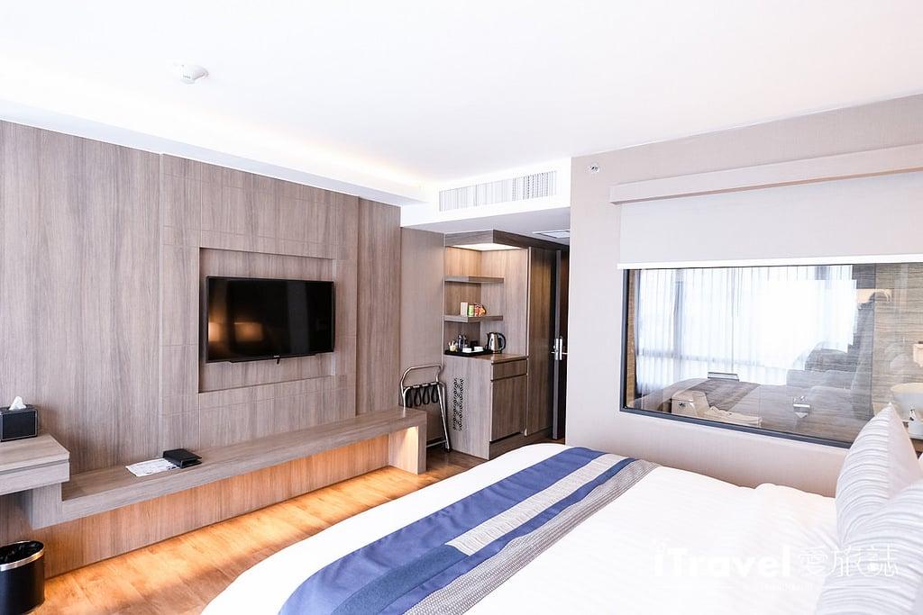 《曼谷平價飯店》Arte Hotel:愛泰社團好評推薦阿特酒店