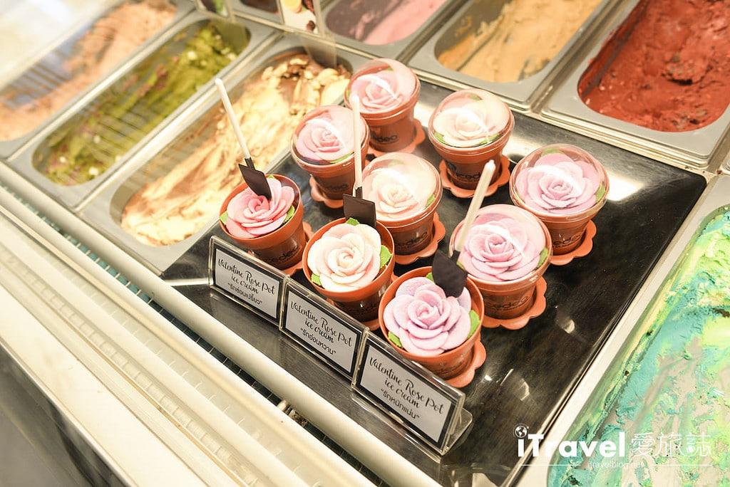 《曼谷甜點推薦》iceDEA 創意造型冰品,有趣好看又好好味