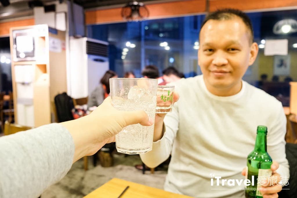 首爾美食 - Hongbar明豚家 首爾, 首爾美食, 首爾自由行