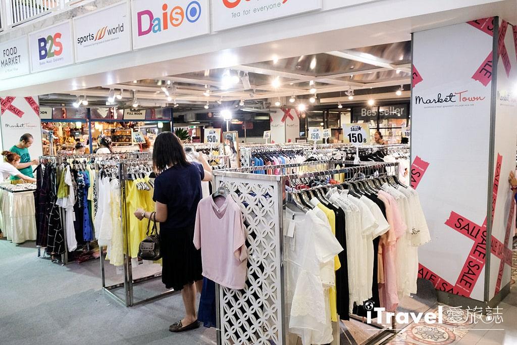 《華欣購物中心》Hua Hin Market Village:華欣老字號必逛購物中心