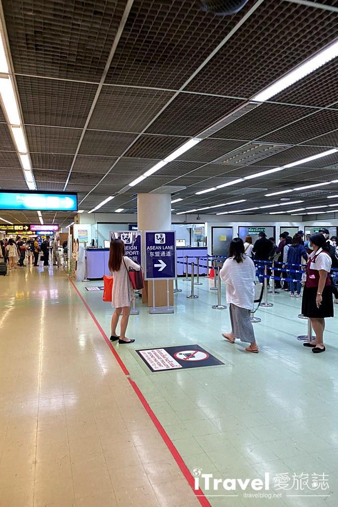 廊曼國際機場 Don Mueang International Airport (2)