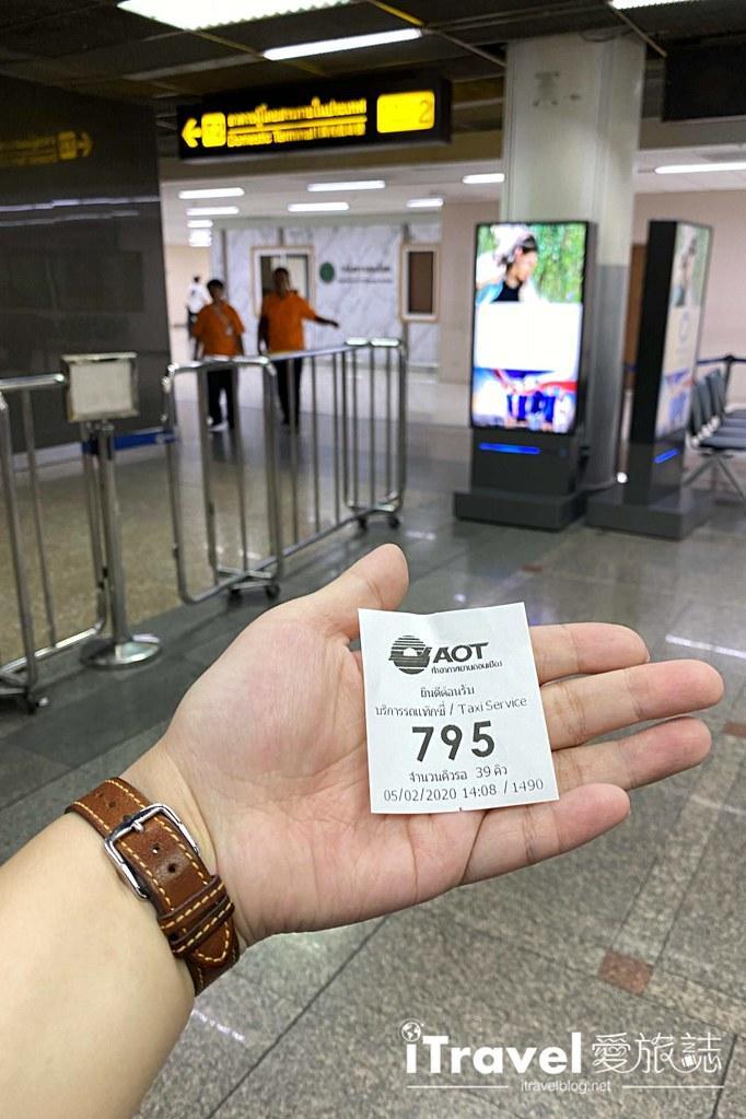 廊曼國際機場 Don Mueang International Airport (10)