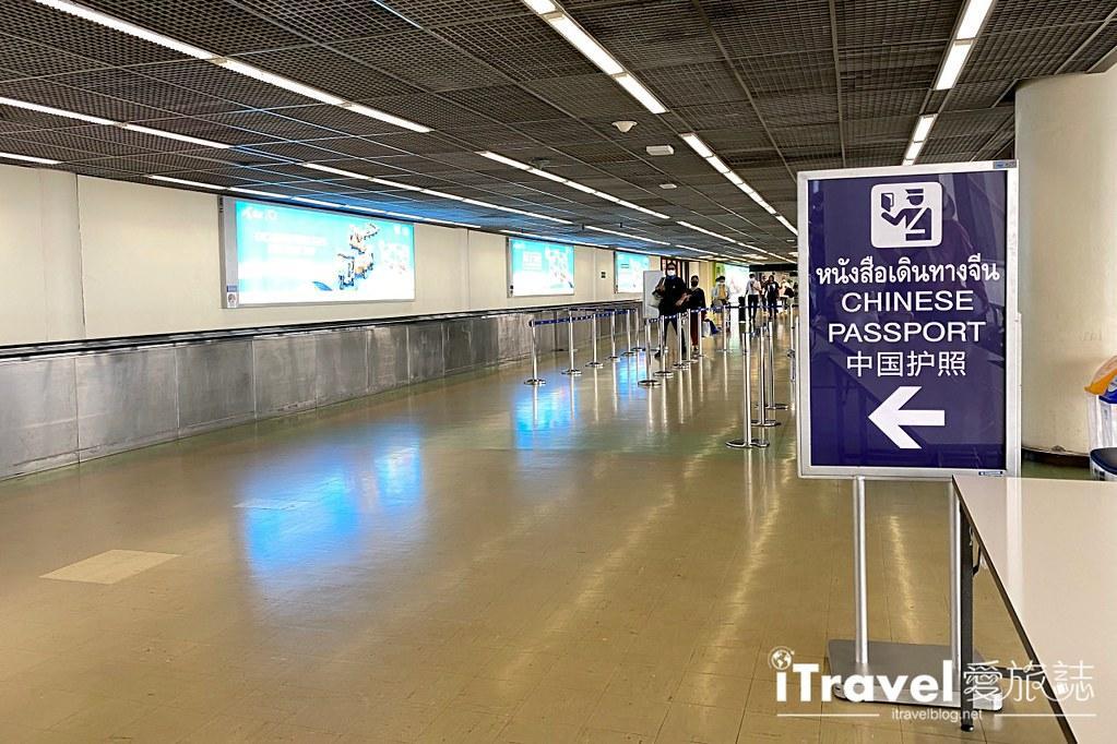 廊曼國際機場 Don Mueang International Airport (1)