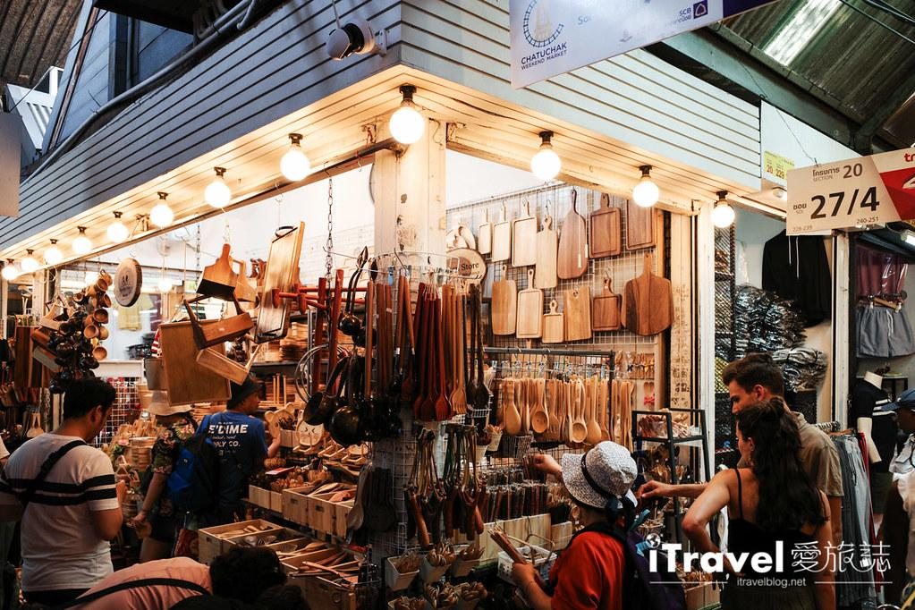 恰圖恰市集 Chatuchak Weekend Market (8)