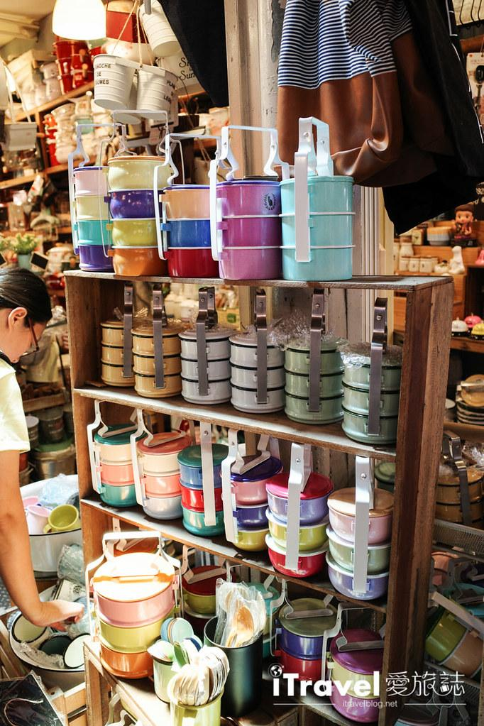 恰圖恰市集 Chatuchak Weekend Market (32)