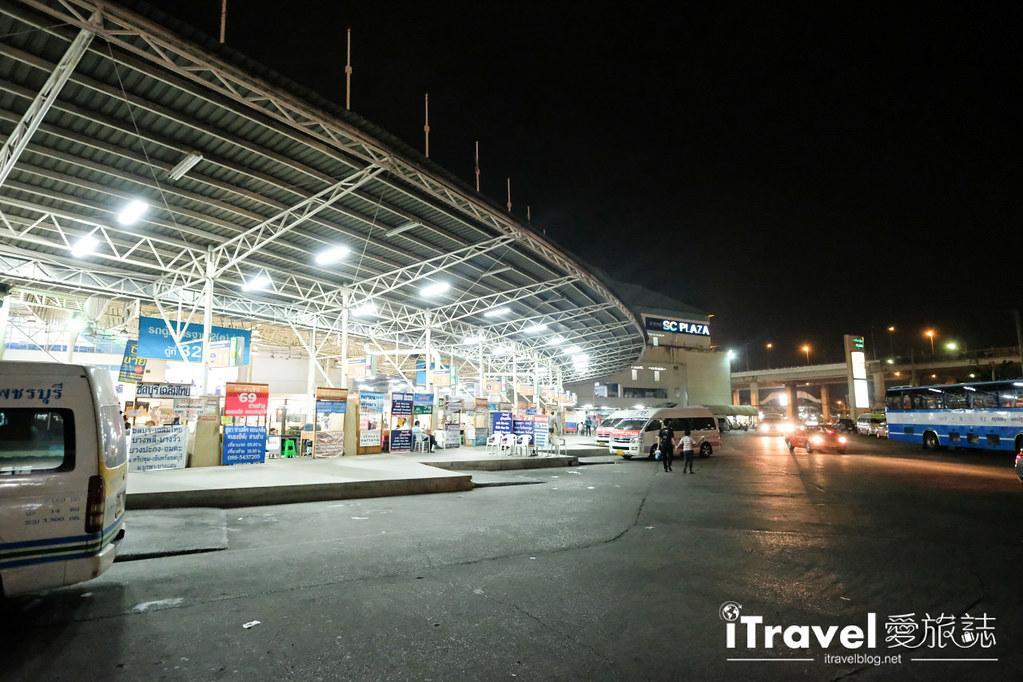 曼谷空佬2號夜市 Klong Lord 2 Market 02