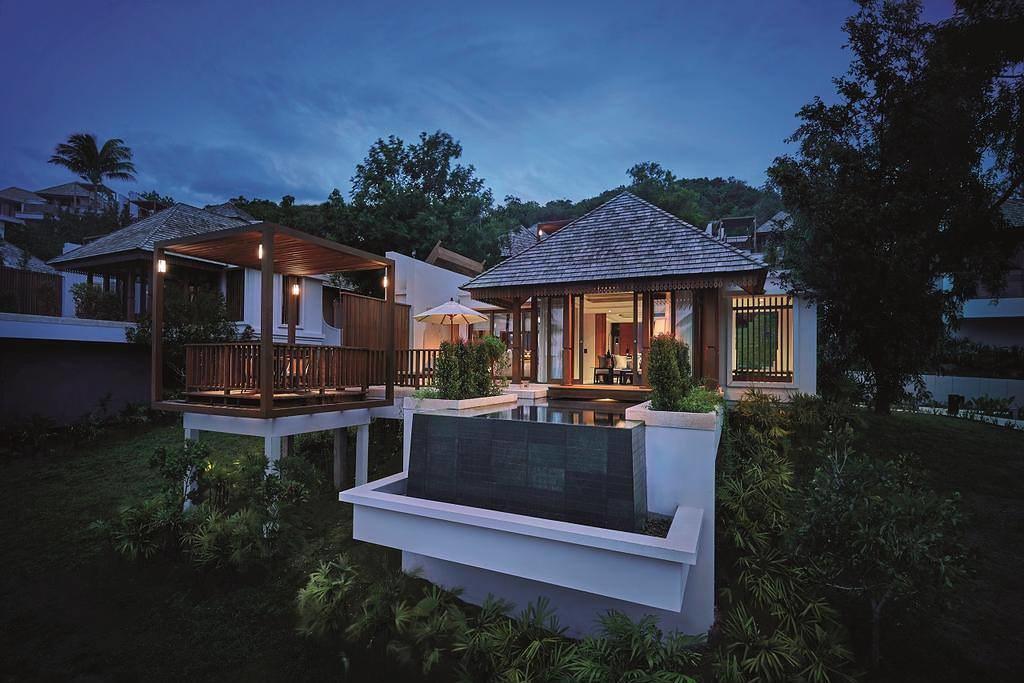 The Ritz-Carlton Koh Samui 3