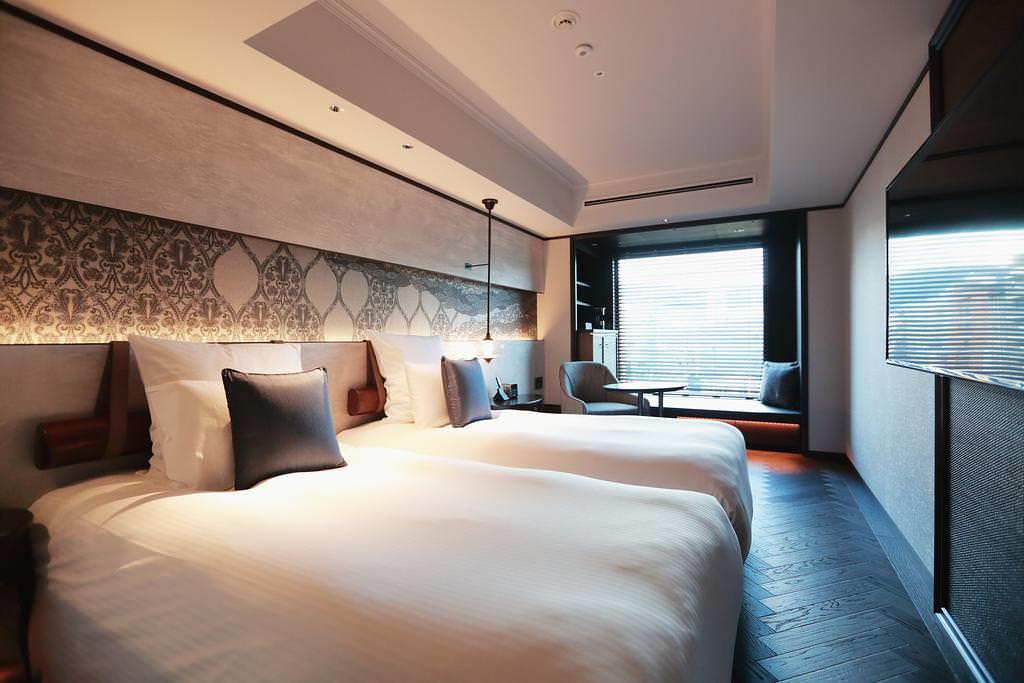 Kyoto Yura Hotel - MGallery 3