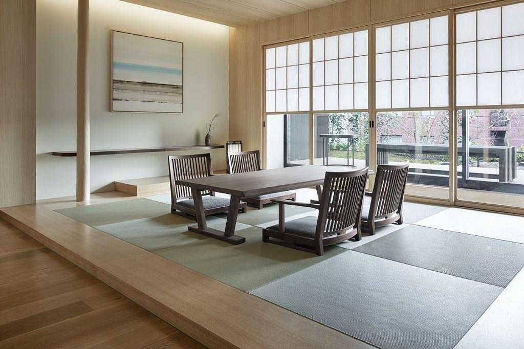 The Thousand Kyoto 5