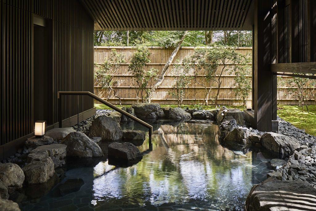 Aman Kyoto 5