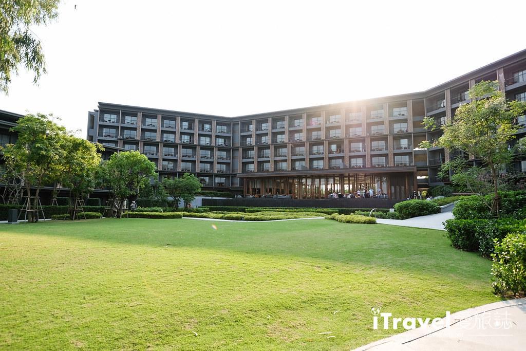 華欣萬豪SPA度假村 Hua Hin Marriott Resort & Spa (8)