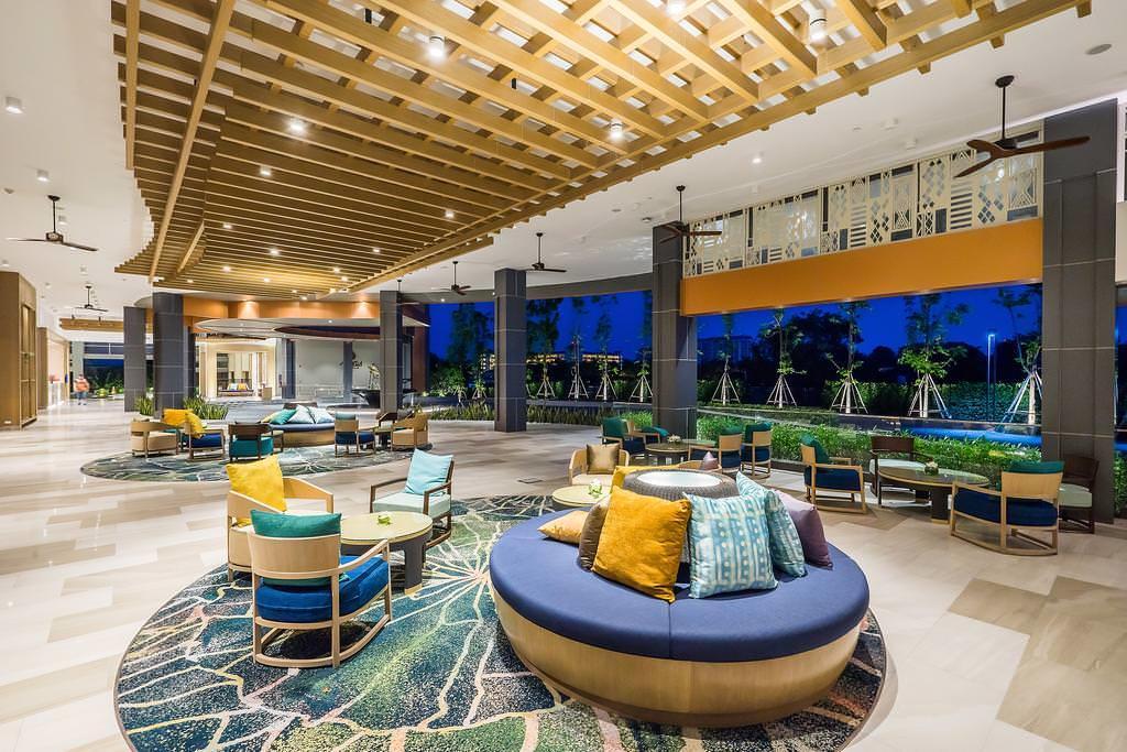 AVANI+ Hua Hin Resort 2