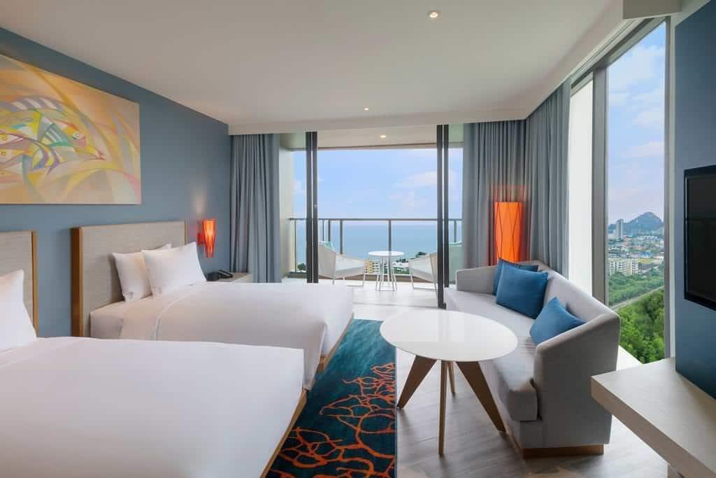 Holiday Inn Resort Vana Nava Hua Hin 3