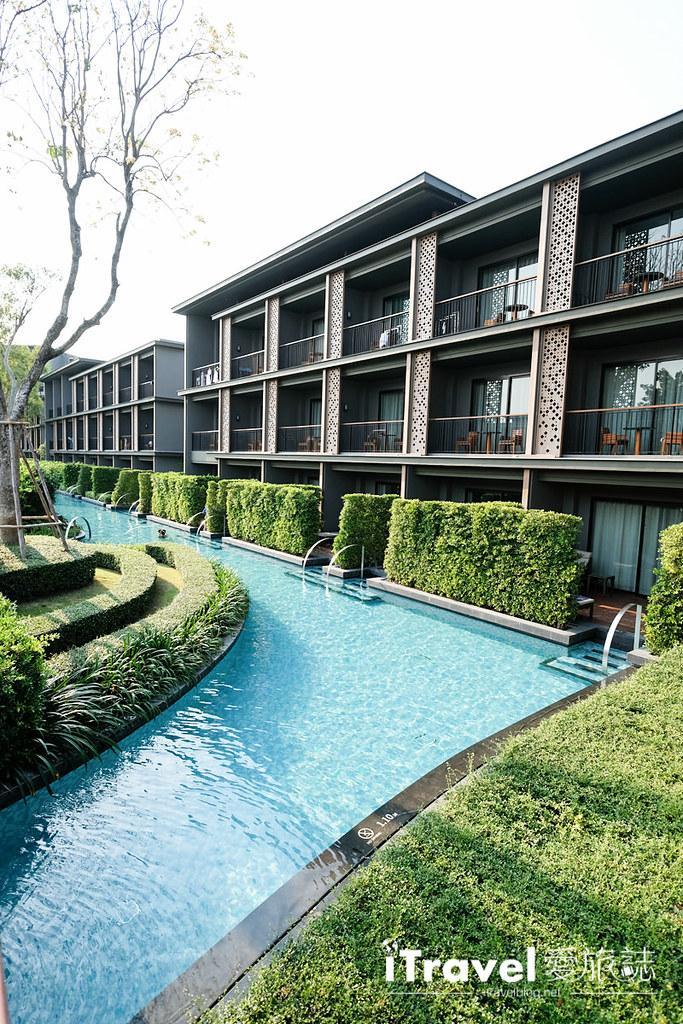 華欣萬豪SPA度假村 Hua Hin Marriott Resort & Spa (55)