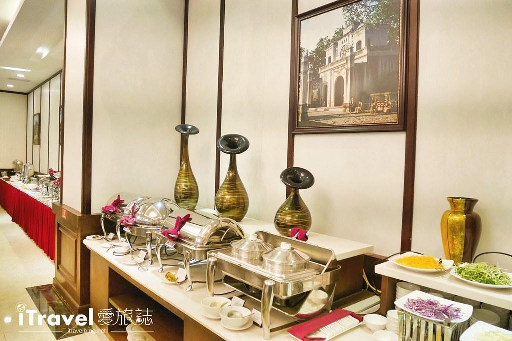 越南孟清河內中心酒店 (29)
