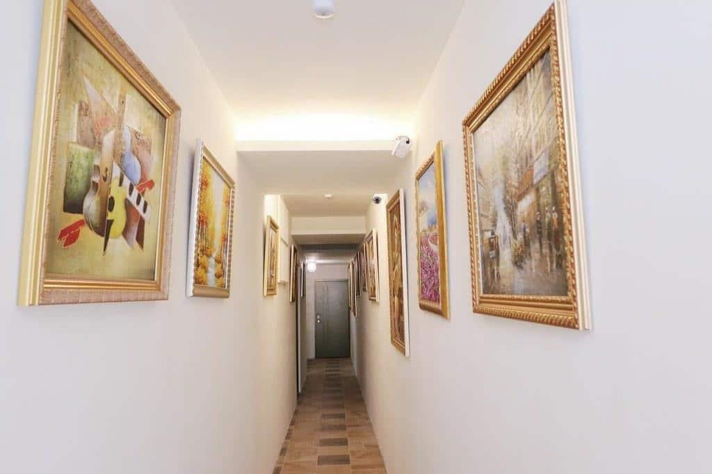 Feihsiang Hostel 1