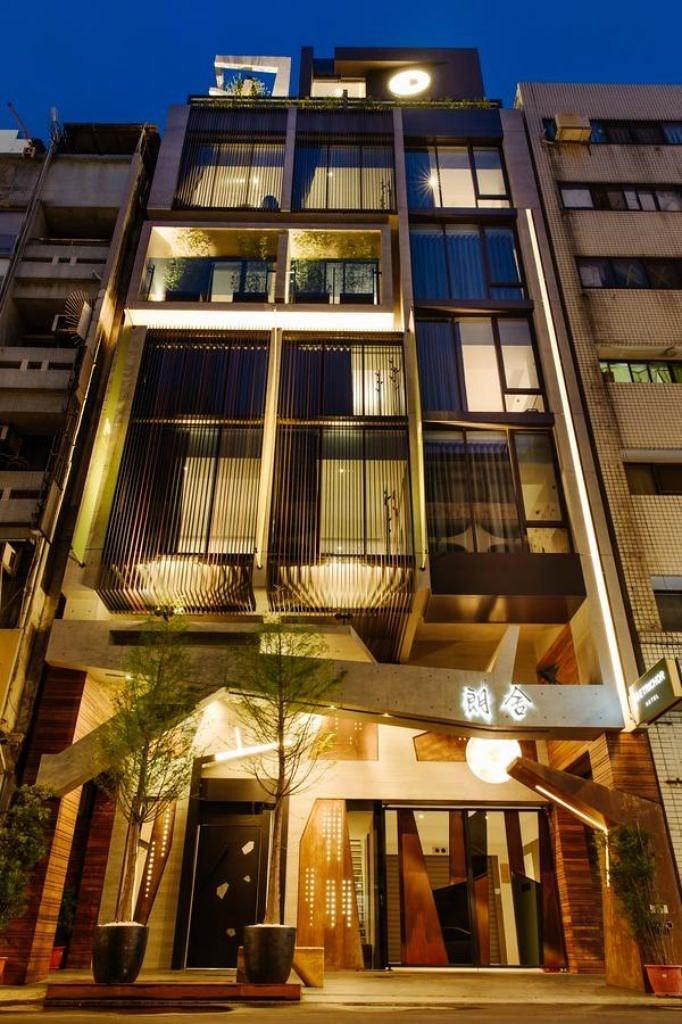 Petrichor Hotel 1