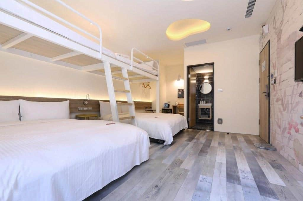MINI HOTELS (Taichung Station Branch) 3