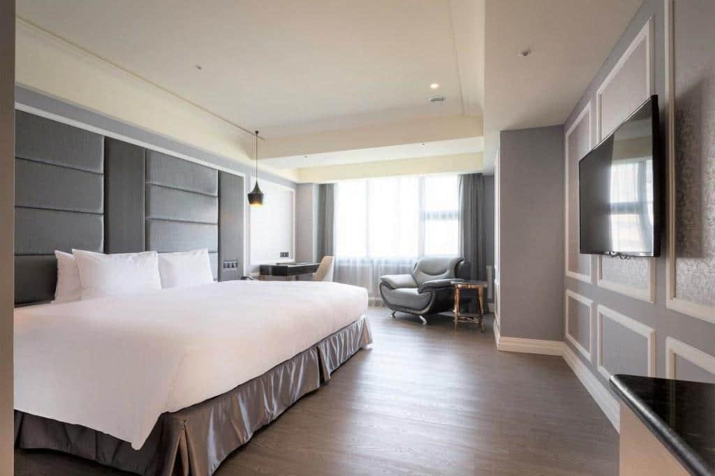 Sun Hao Hotel Taichung 3