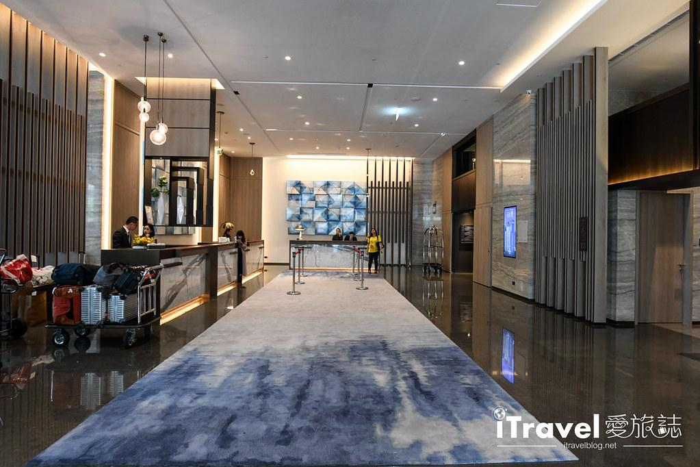 台北新板希爾頓酒店 Hilton Taipei Sinban Hotel (3)