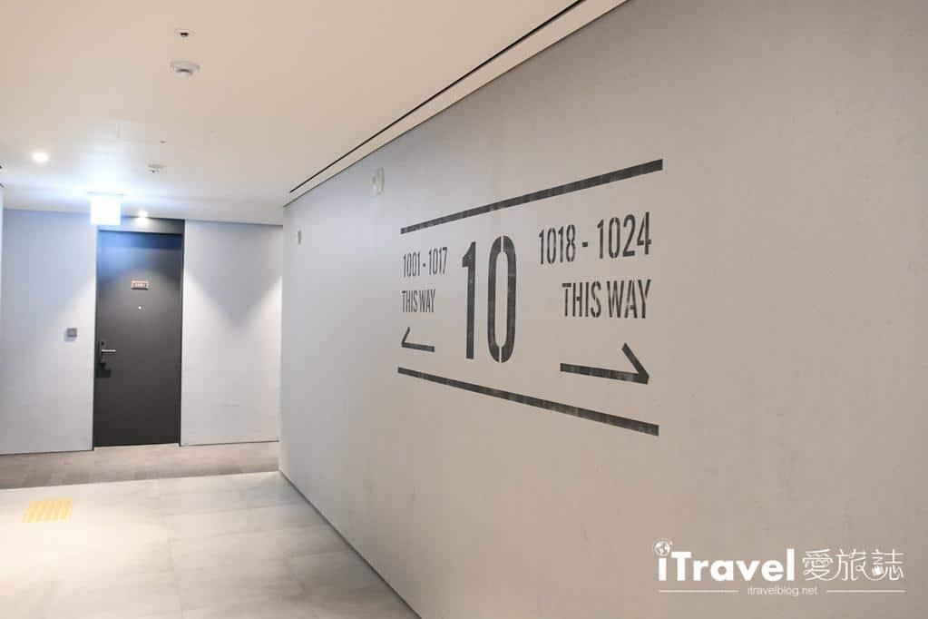 L7弘大樂天飯店 L7 Hongdae by LOTTE (23)