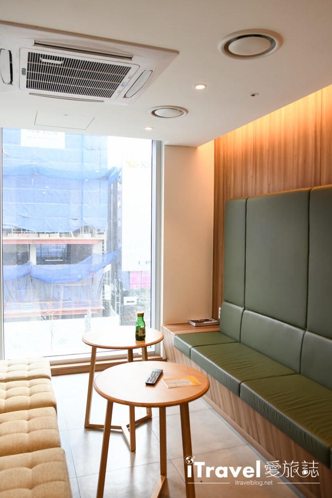 L7弘大樂天飯店 L7 Hongdae by LOTTE (57)