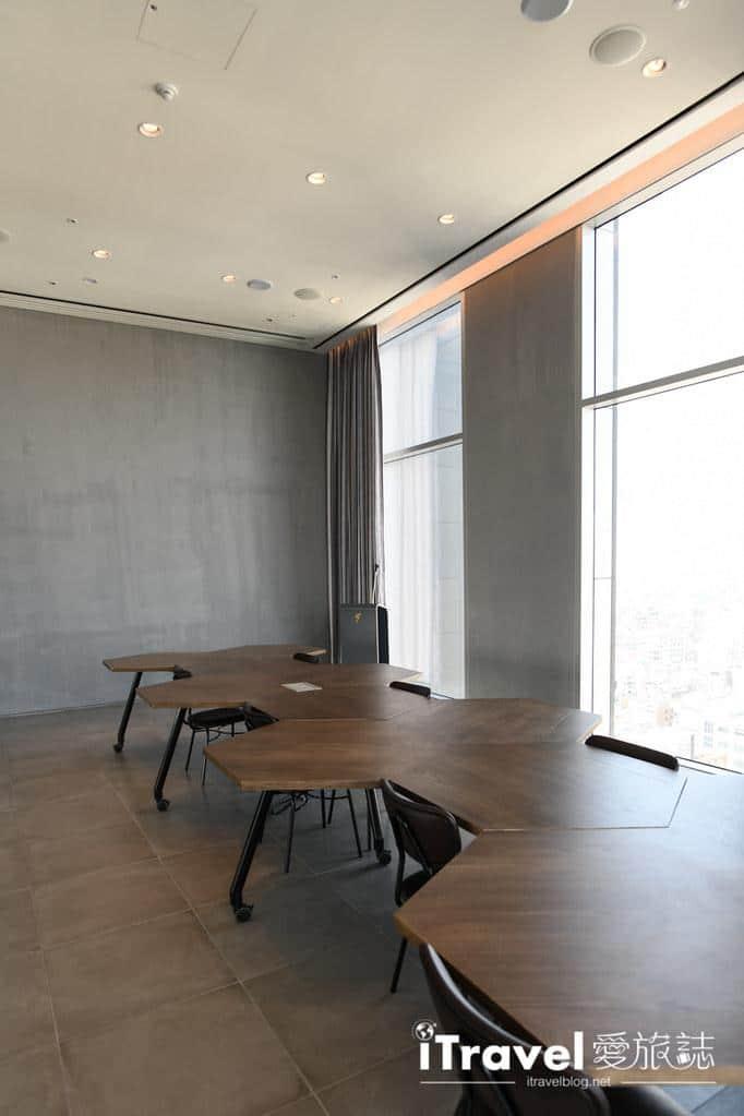 L7弘大樂天飯店 L7 Hongdae by LOTTE (94)