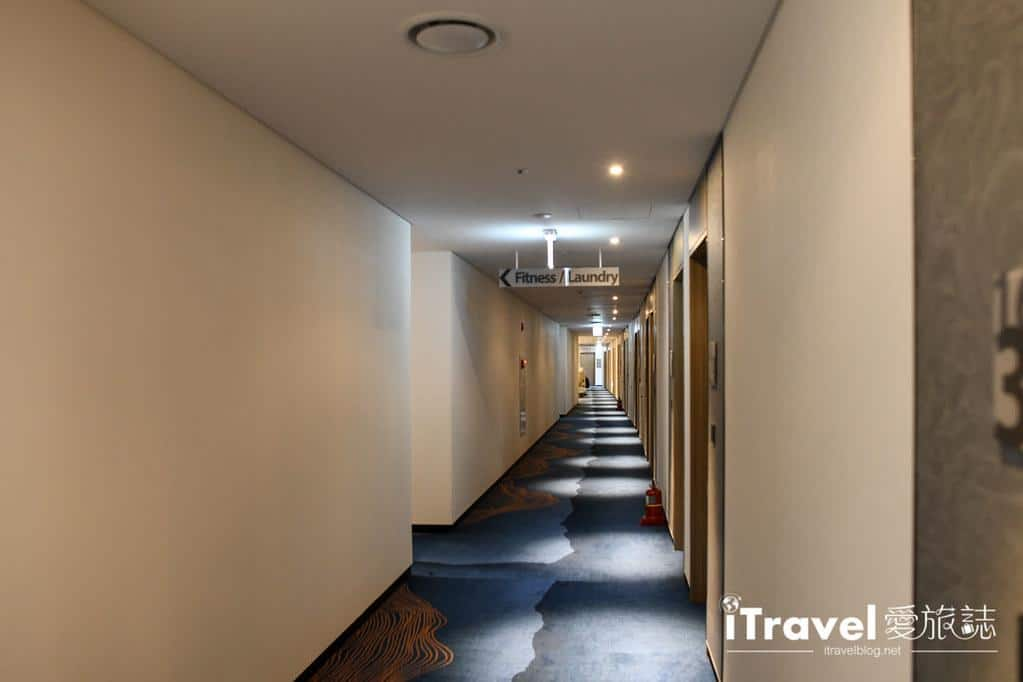 首爾弘大智選假日旅館 Holiday Inn Express Seoul Hongdae (58)