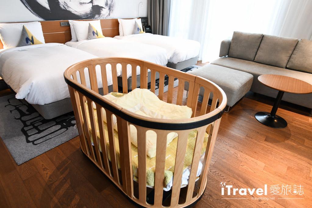 首爾飯店 Novotel Ambassador Seoul Dongdaemun Hotels & Residences (11)