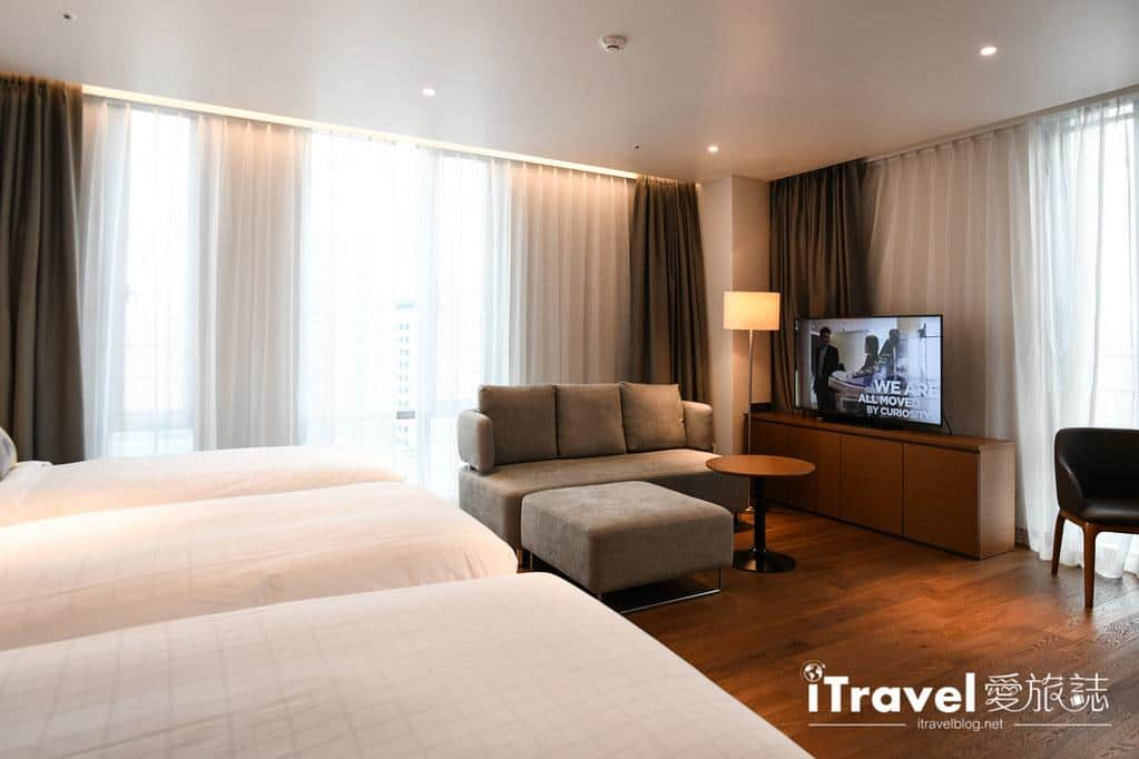 首爾飯店 Novotel Ambassador Seoul Dongdaemun Hotels & Residences (17)
