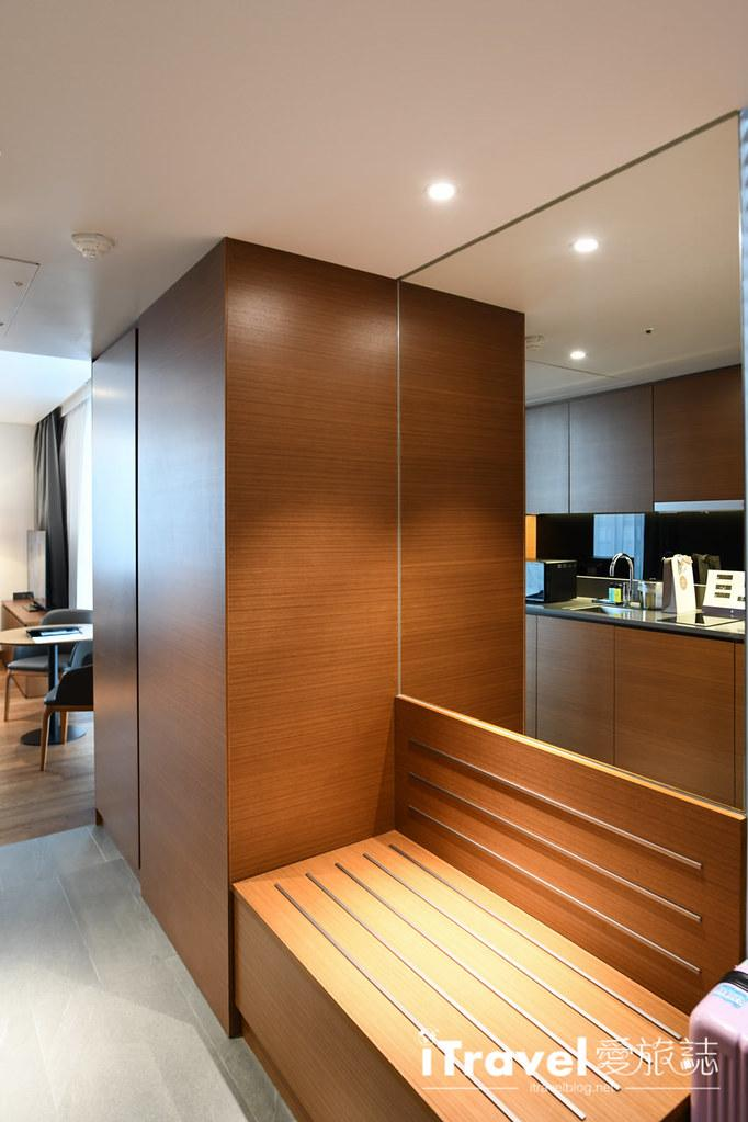 首爾飯店 Novotel Ambassador Seoul Dongdaemun Hotels & Residences (50)