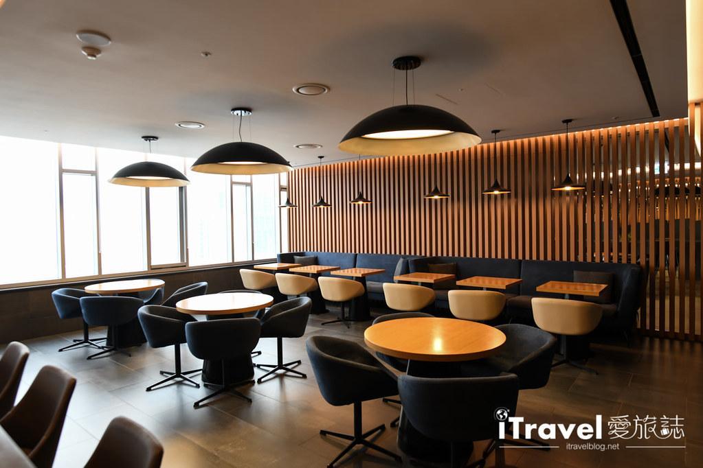 首爾飯店 Novotel Ambassador Seoul Dongdaemun Hotels & Residences (52)