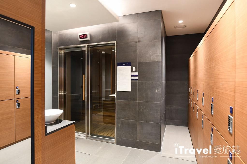 首爾飯店 Novotel Ambassador Seoul Dongdaemun Hotels & Residences (69)