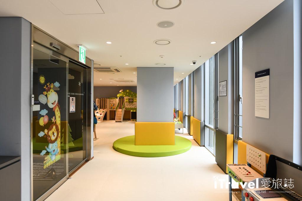 首爾飯店 Novotel Ambassador Seoul Dongdaemun Hotels & Residences (78)