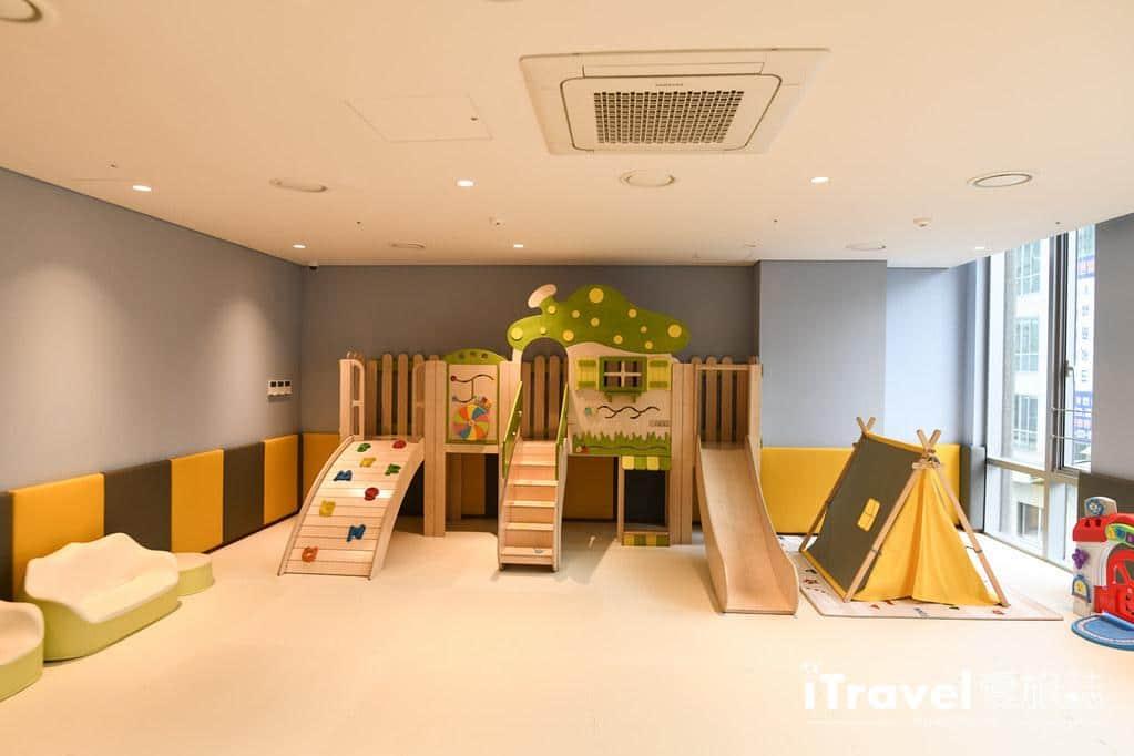 首爾飯店 Novotel Ambassador Seoul Dongdaemun Hotels & Residences (81)