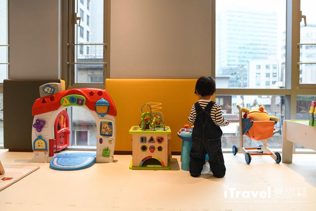 首爾飯店 Novotel Ambassador Seoul Dongdaemun Hotels & Residences (90)