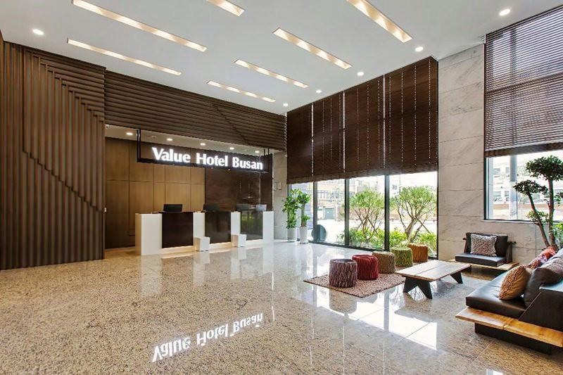 Value Hotel Busan 2