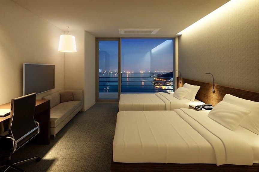Best Western Plus Busan Songdo 4