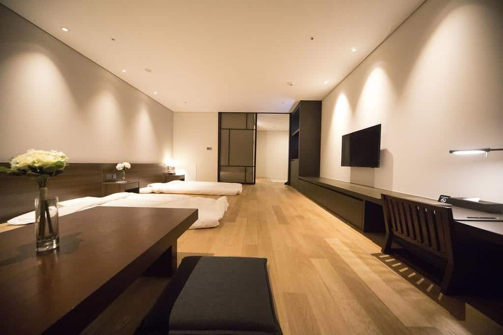Best Western Plus Busan Songdo 5