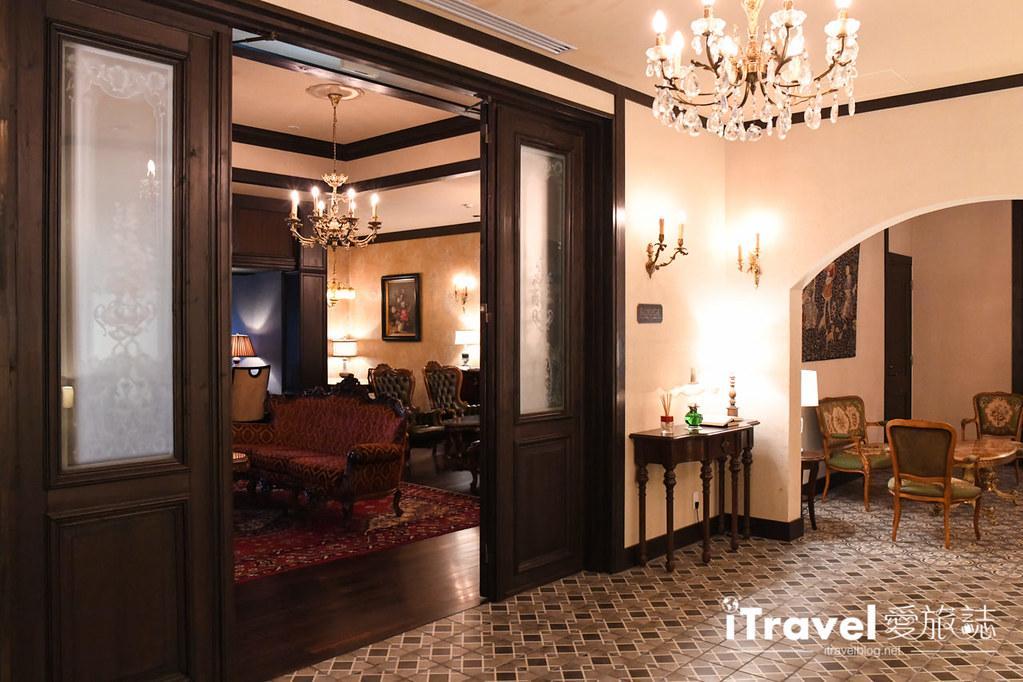 輕井澤大飯店&度假村 Le Grand Karuizawa Hotel & Resort (91)
