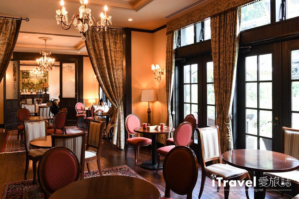 輕井澤大飯店&度假村 Le Grand Karuizawa Hotel & Resort (79)