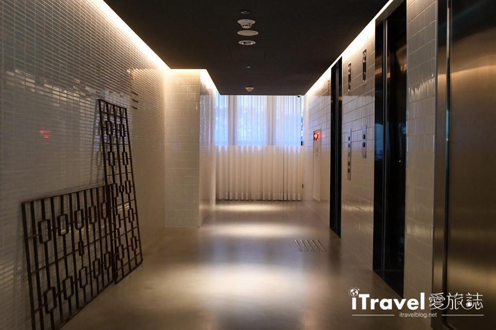 金普頓大安台北酒店Kimpton Da An Taipei - an IHG Hotel (13)