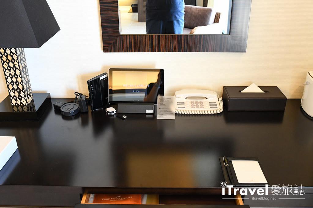 富著卡福度假公寓大酒店 Kafuu Resort Fuchaku Condo Hotel (21)