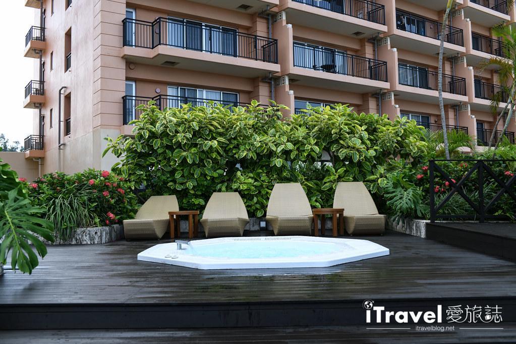 富著卡福度假公寓大酒店 Kafuu Resort Fuchaku Condo Hotel (61)