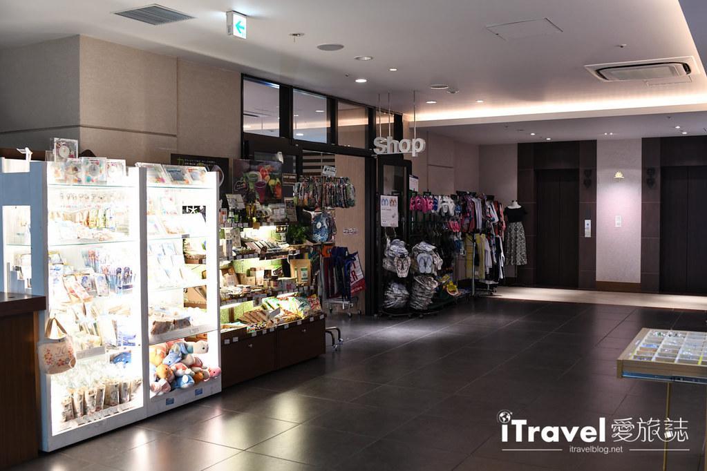富著卡福度假公寓大酒店 Kafuu Resort Fuchaku Condo Hotel (80)